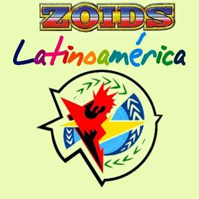 Zoids Latinoamerica