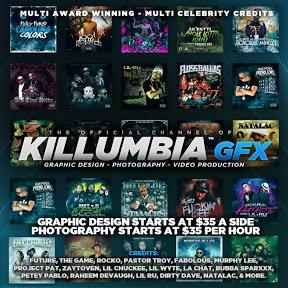 Killumbia GFX