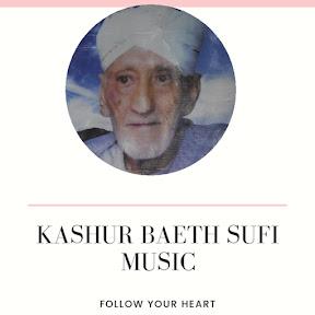 Kashur Baeth Sufi Music