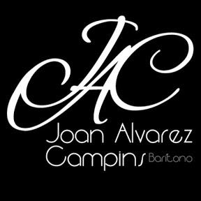 Joan Alvarez