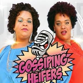 Gossiping Heifers