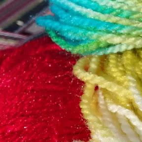 Smart knitting