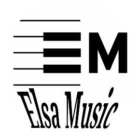 Elsa Music Official