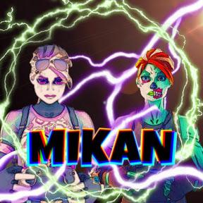 ミカン/MIKAN