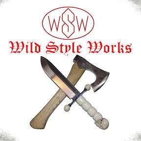 Wild Style Works