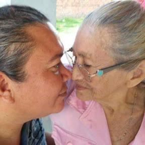 Alzheimer Corações Entrelaçados