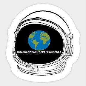 International Rocket Launches