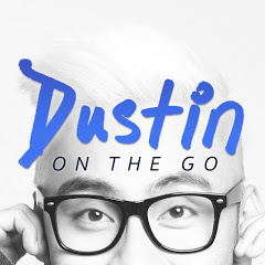 Dustin On The Go