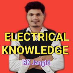 writer RK Jangid