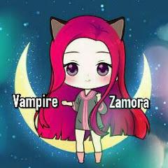 Vampire Zamora