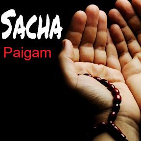 Sacha Paigam