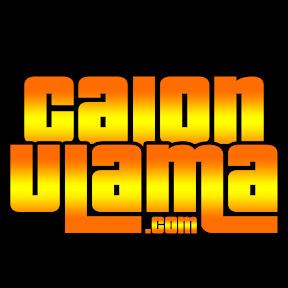 Calon Ulama