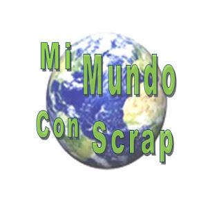 Mi Mundo Con Scrap