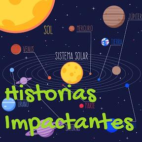 Historias Impactantes
