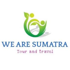 We are Sumatra
