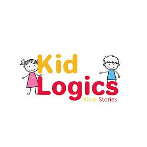 Kidlogics Hindi Stories
