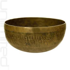 Unlimited Singing Bowls