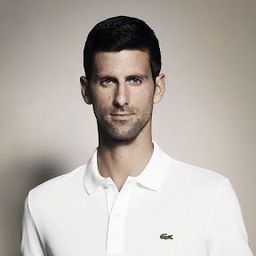 Novak Djokovic Youtube Channel Analytics And Report Powered By Noxinfluencer Mobile