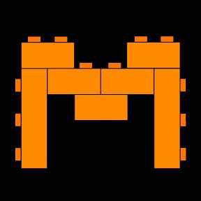 Minimal Bricks