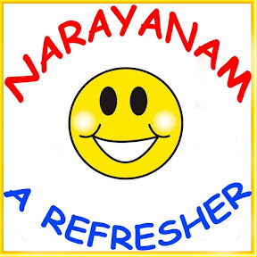 NARAYANAM REFRESHER