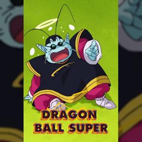Dragon Ball Super - Topic