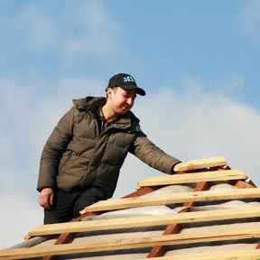Андрей Шанс - строительство домов на УШП