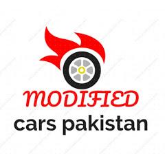 Modified Cars Pakistan