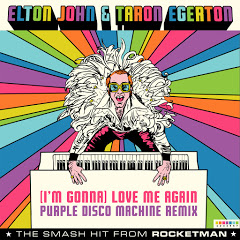 Taron Egerton - Topic