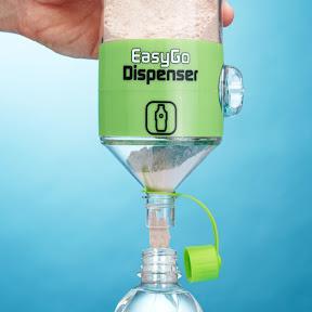 Easy Go Dispenser