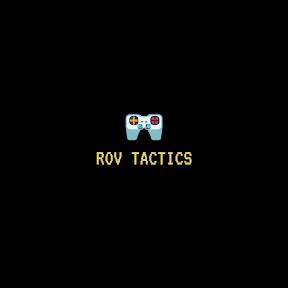 ROV Tactics