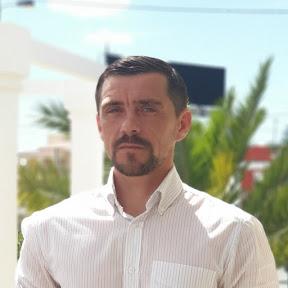Svyatoslav Hrynchak