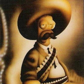 Mexican Homer Videos