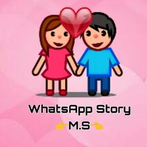 Whatsapp Story MS