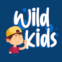 Wild Kids Russian