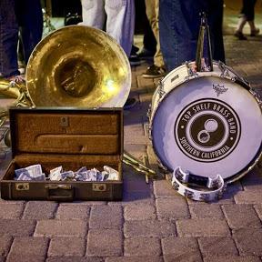 Top Shelf Brass Band
