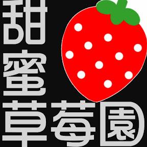 甜蜜草莓園-YoYo家族