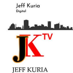 Jeff Kuria Digital