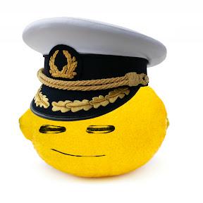 Kapitän Zitrone