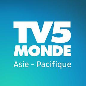 TV5MONDE Asie Pacifique