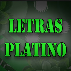 Letras PlaTino