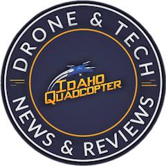 Idaho Quadcopter