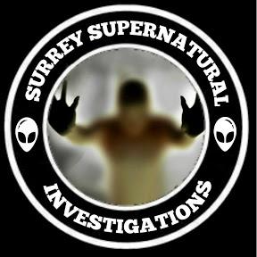 Surrey Supernatural