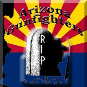 Arizona Gunfighters
