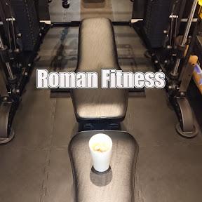 Roman Fitness