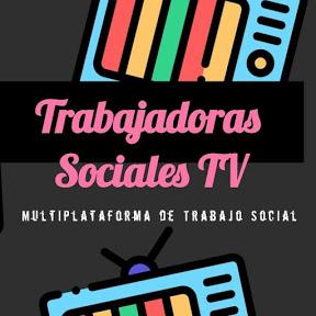 Trabajadoras Sociales TV