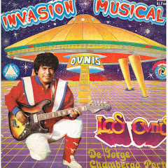 LOS OVNIS - Cumbia Andina