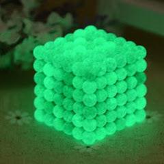 Magnets Balls