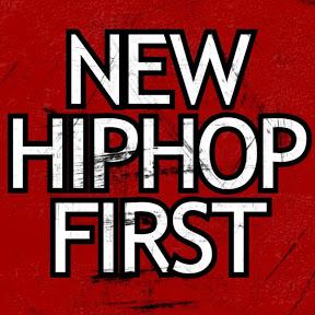 New Hip Hop First!