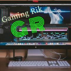 Gaming RIK