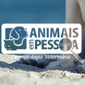 Animais em pessoa